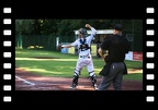 07/07/12 Solingen Alligators vs Cologne Cardinals Game2 (3-10) Part1