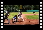 07/07/12 Solingen Alligators vs Cologne Cardinals Game1 (9-4)