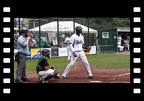 06/17/12 Solingen Alligators vs Dohren Wild Farmers  Game1 Teil1 (14-2)