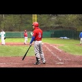 04/07/12 Solingen Alligators vs HSV Stealers Game2 (11:0)