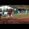 04/07/12 Solingen Alligators vs HSV Stealers Game1 (17:9)