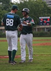 Alligatros vs Berlin Sluggers 10.08.2013 Game#2 14:0