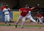 Cologne Cardinals vs Alligators 14.06.2014 Game#1 0:15